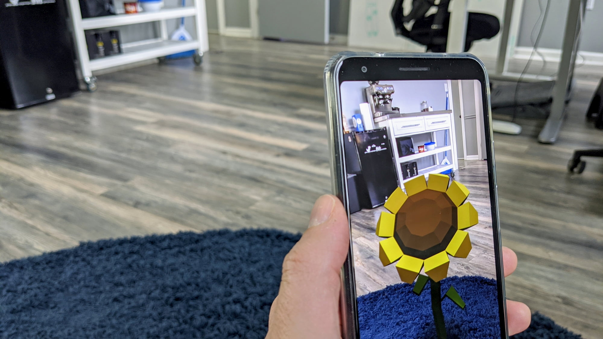Learn how web augmented reality is different