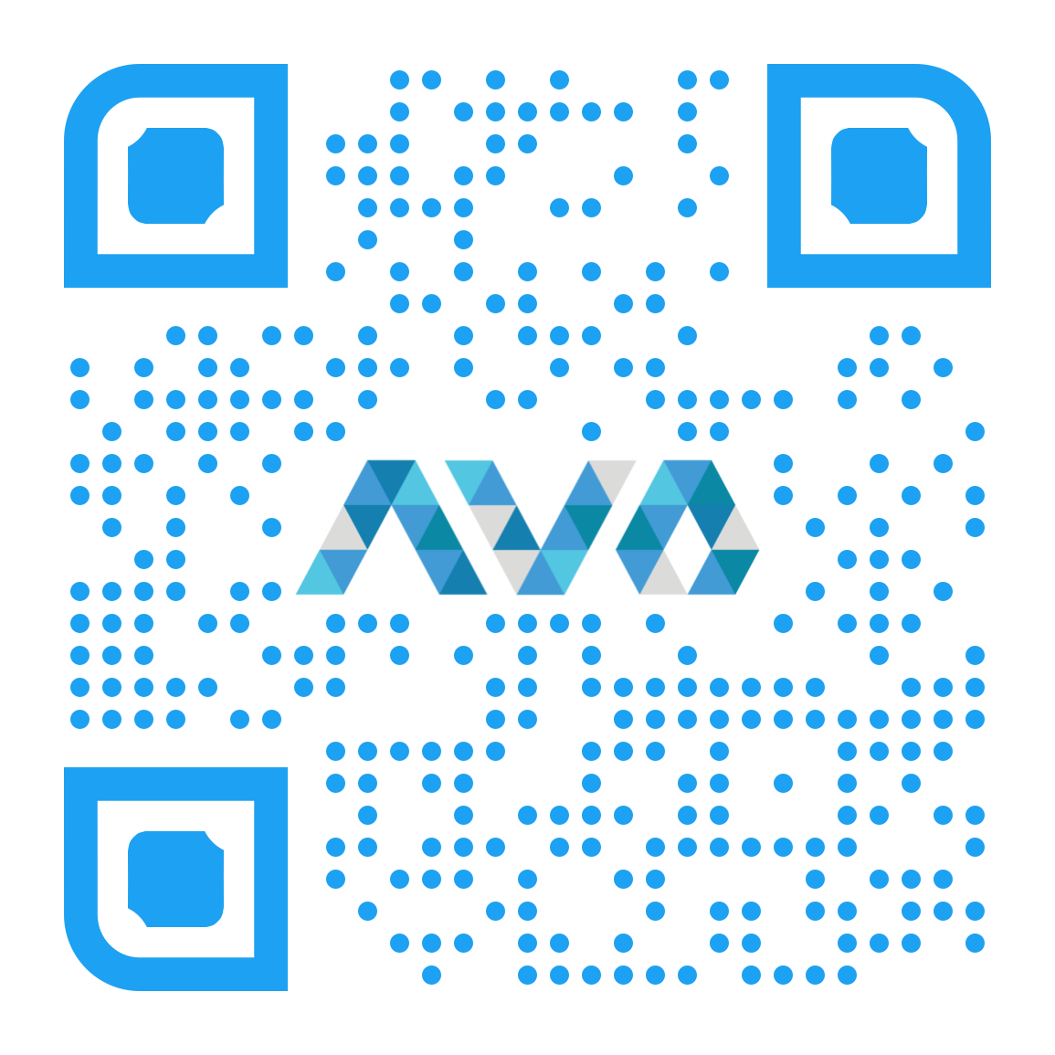 qr code Augmented Reality